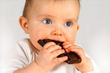 Kvalitní čokoláda pro děti? jak ji poznat?