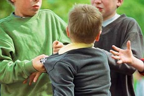 Násilí a děti ii.: zaplať, nebo…