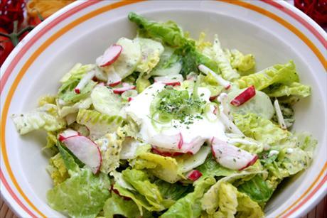 Салат с судаком рецепт с фото